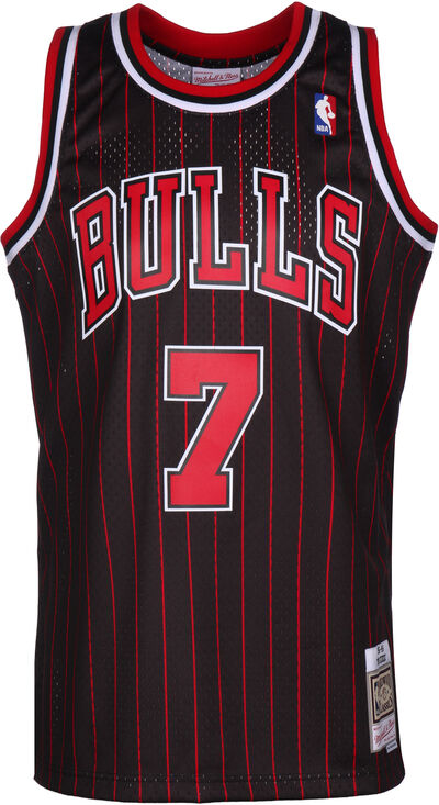 NBA 2.0 Chicago Bulls - Toni Kukoc #08