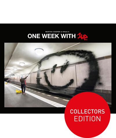 One Week with 1UP Collectors Edition