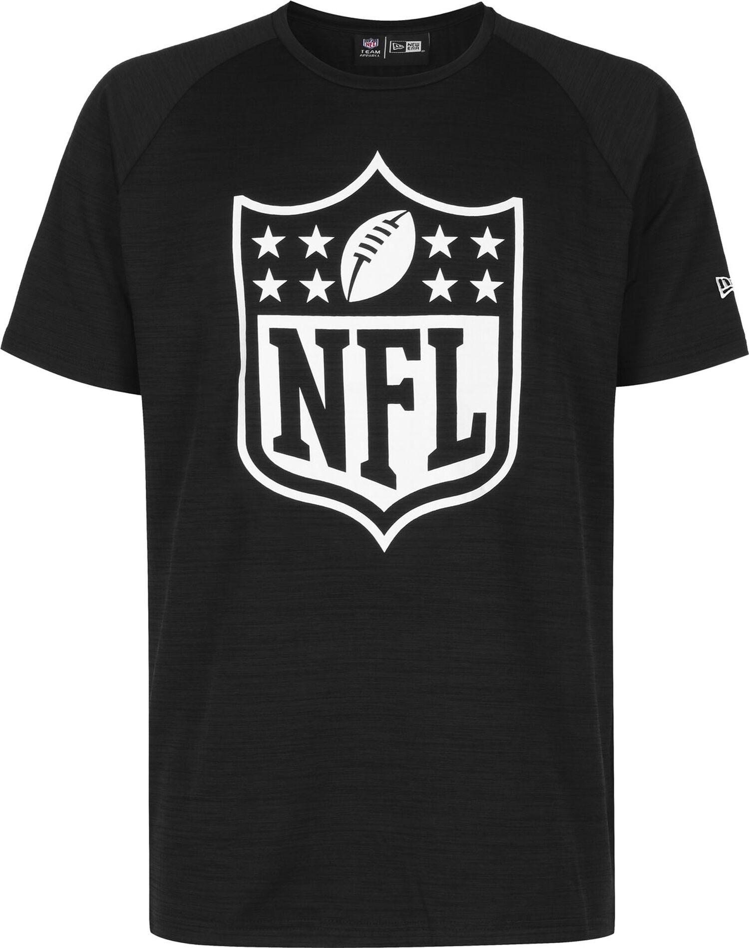 NFL Engineered Raglan Generic Logo