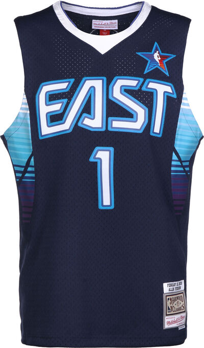 All Star East 2009 A. Iverson