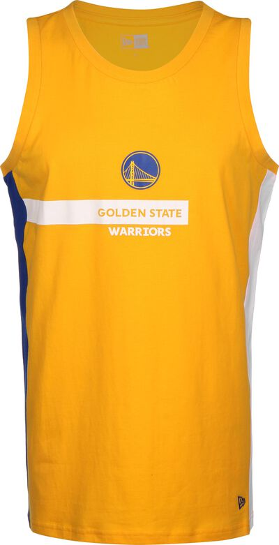 NBA Block Wordmark Golden State Warriors