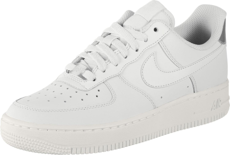 air force 1'07 essential blanc