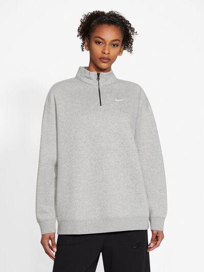 W  Fleece Trend