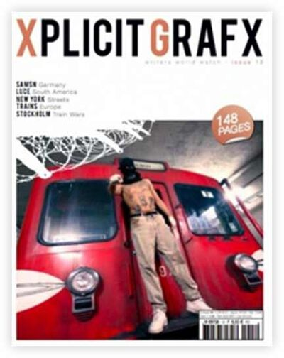 Xplicit Grafx #12