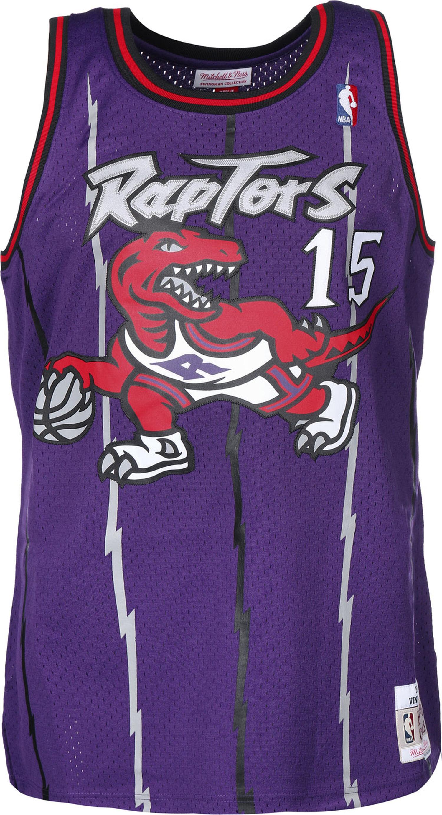 Toronto Raptors Vince Carter