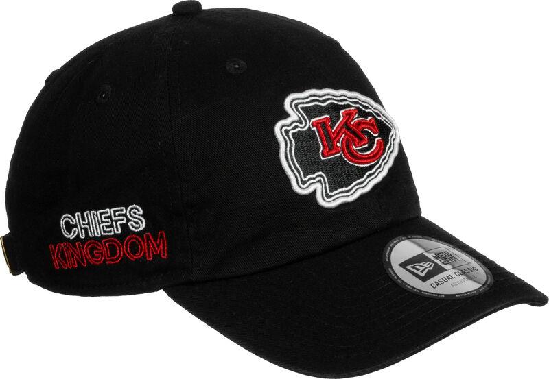 NFL Properties Draft Kansas City Chiefs