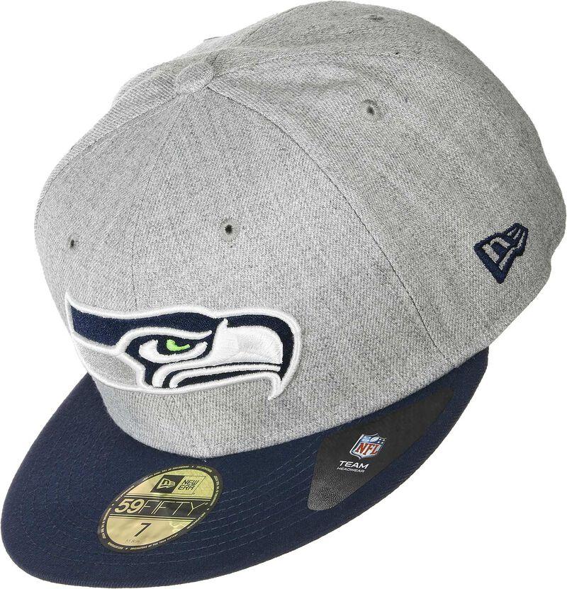 NFL Heather 5950 Seattle Seahawks