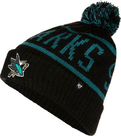 NHL San Jose Sharks Calgary '47 Cuff Knit