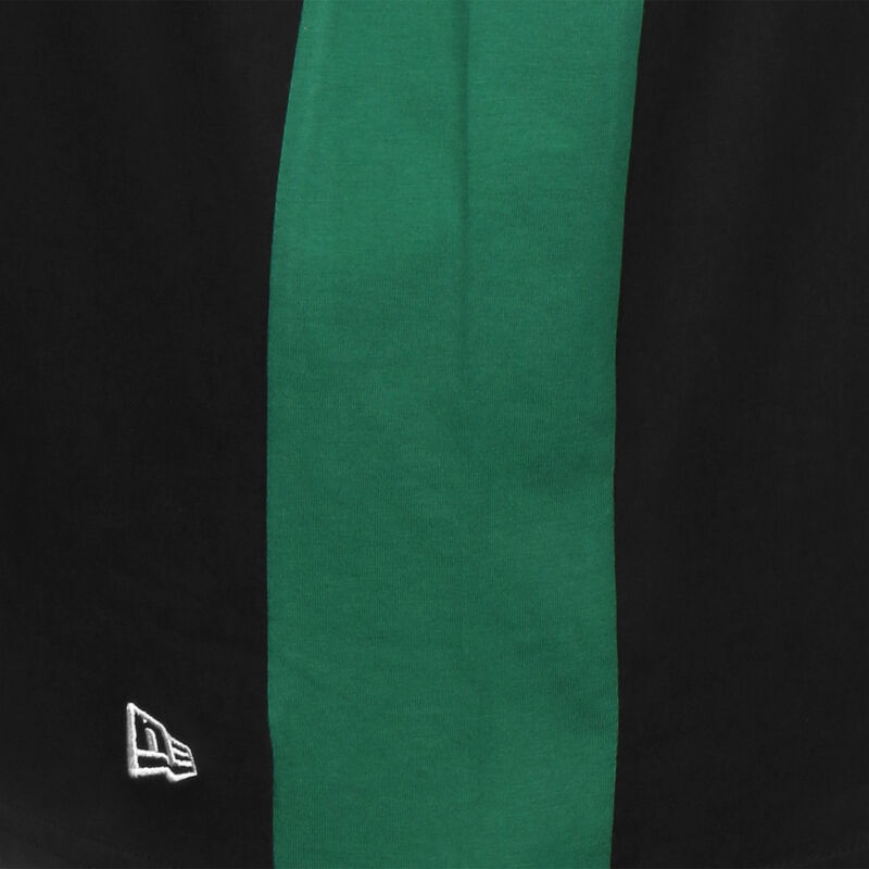 NBA Block Wordmark Boston Celtics