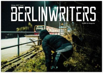 Berlin Writers #1