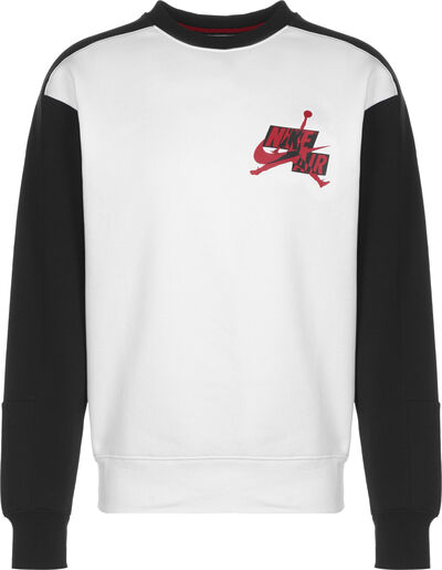 Jumpman Classic Fleece Crew