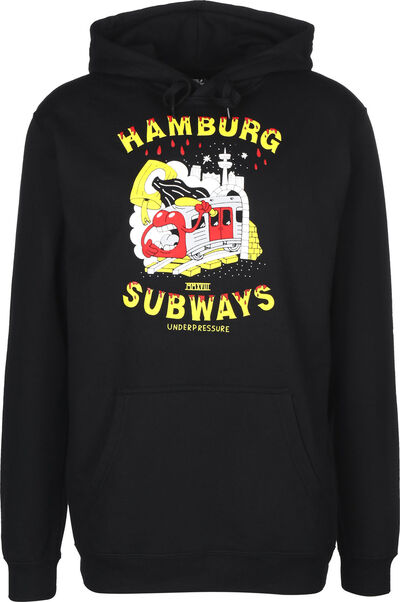 Hamburg Subways