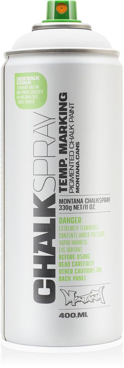 Chalk Spray 400 ml