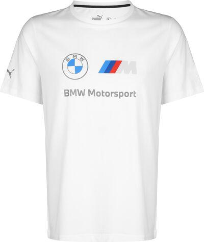 BMW M Motorsport Essentials Logo