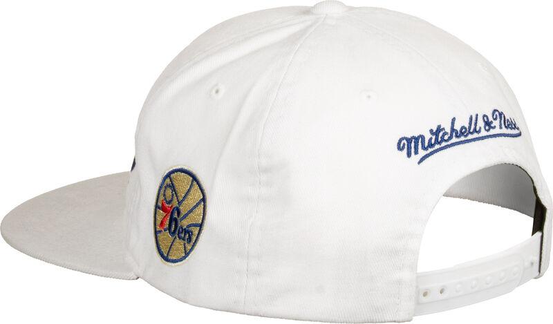 Vintage Hoop Philadelphia 76ers