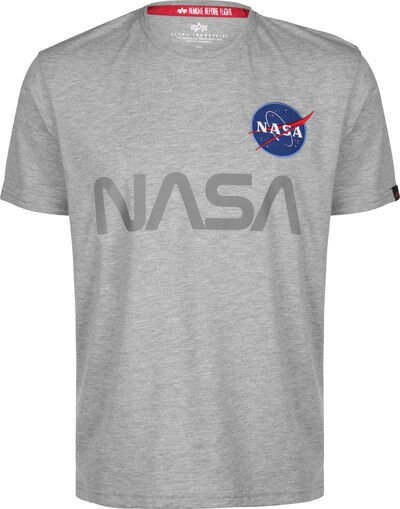 NASA Reflective