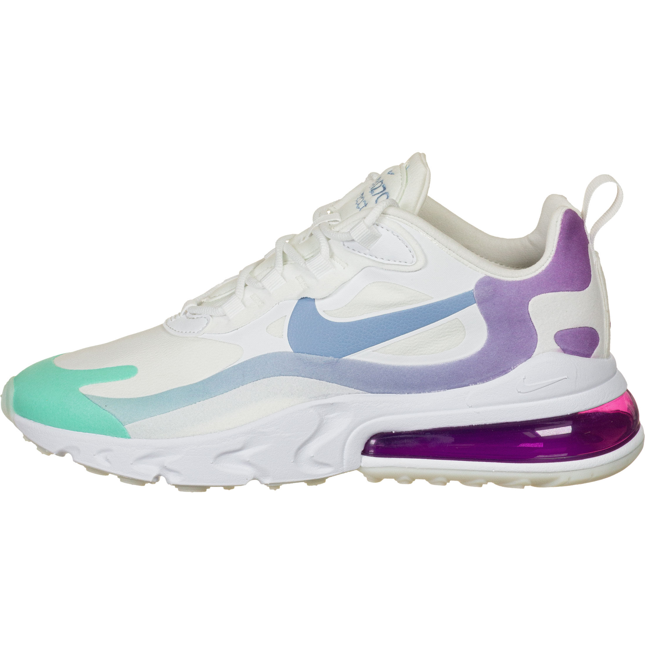 Air Max 270 React W Baskets low Hommes chez Stylefile