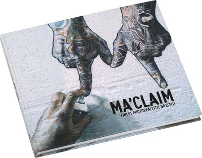 Maclaim Hardcover deutsch
