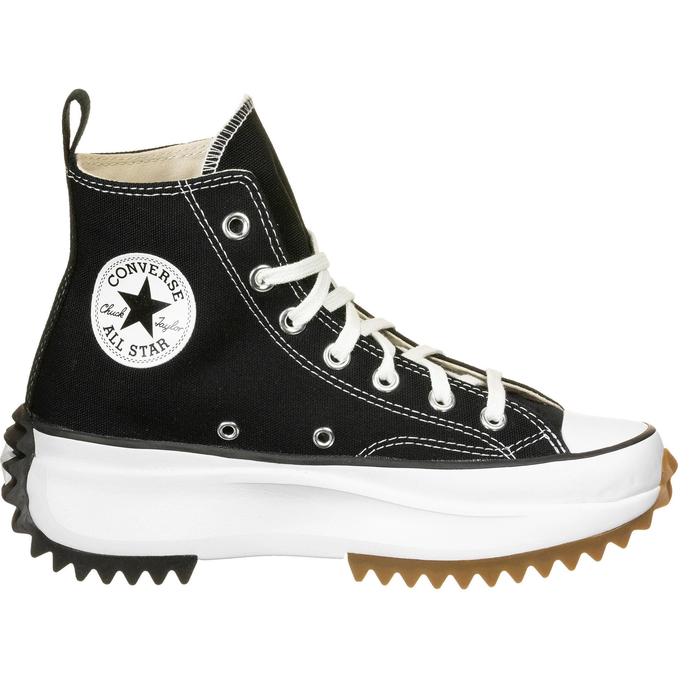 converse run star hike noir