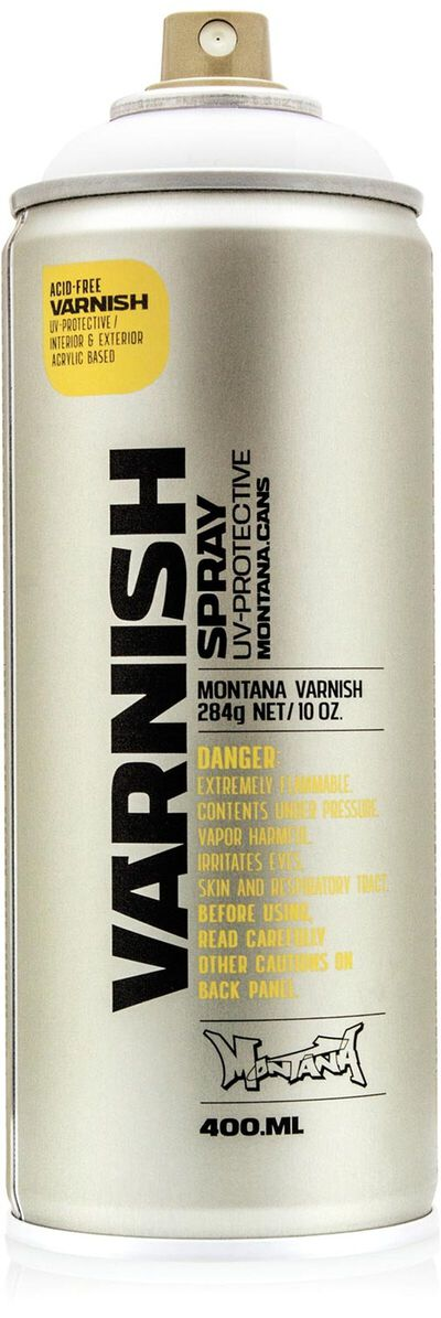 Tech Varnish 400 ml