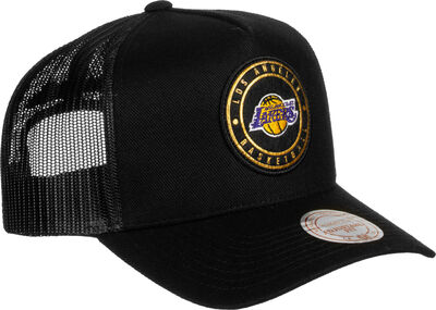 Hickory LA Lakers