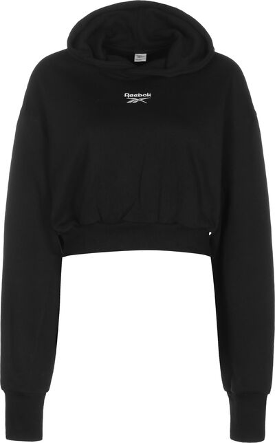 Classics Cropped Heavyweight French Terry