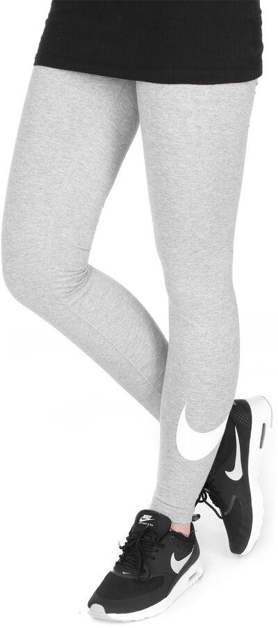 Club Legging Logo 2 W