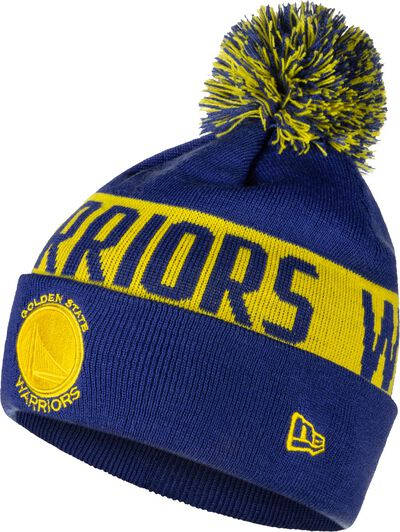 Team Tonal Knit Golden State Warriors