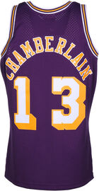 NBA 2.0 LA Lakers - Wilt Chamberlain #13