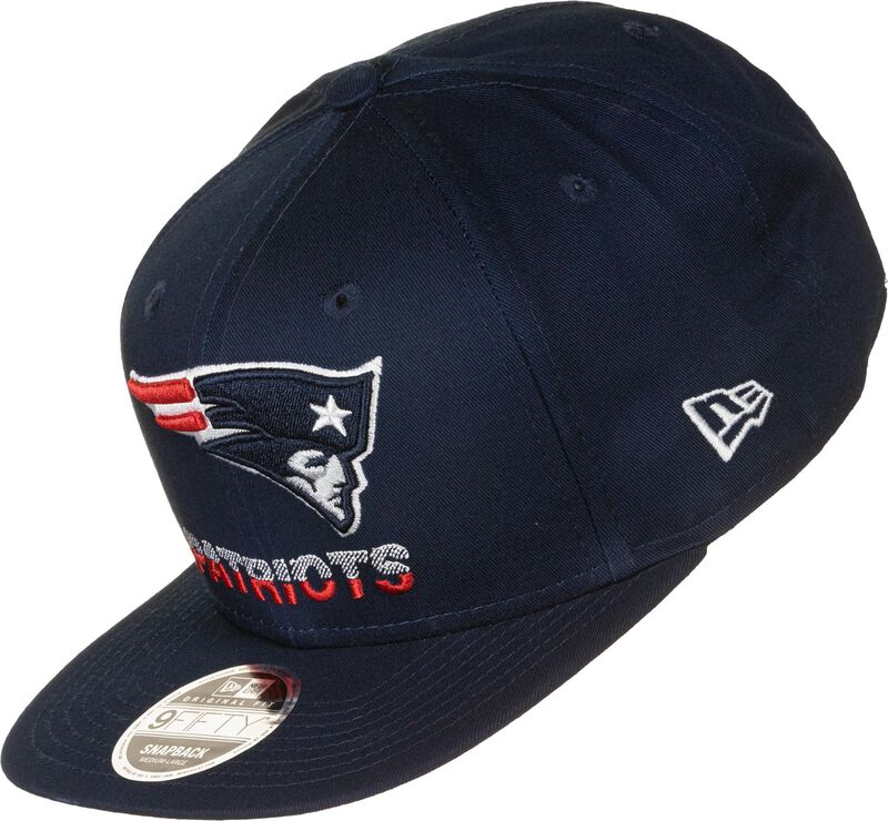 NFL Tech Team 9Fifty New England Patriots