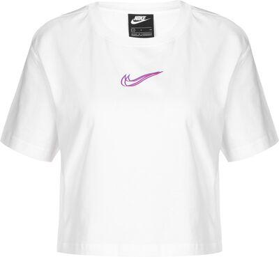 Sportswear Cropped