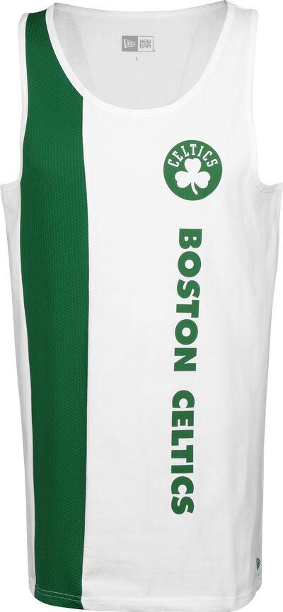 NBA Team Wordmark Boston Celtics