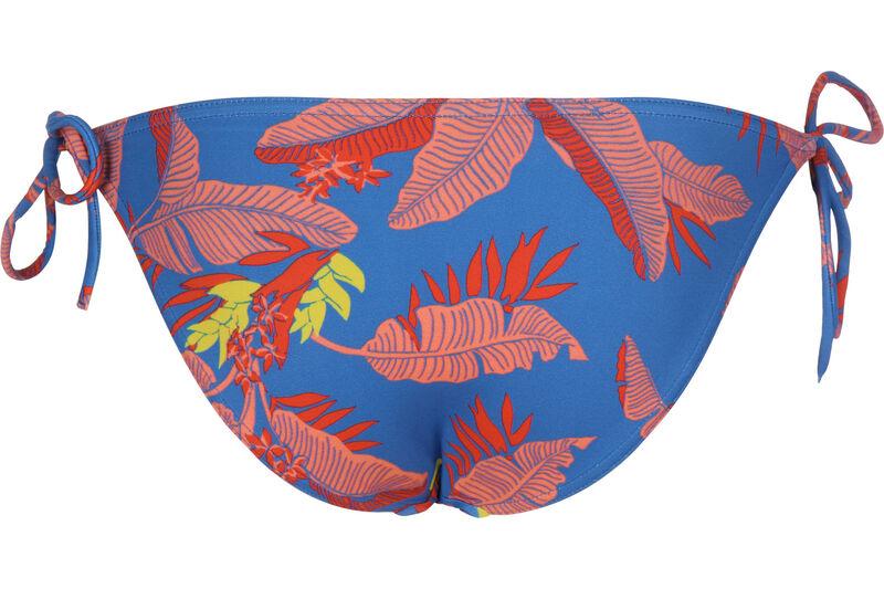 Tropic String Side Tie W