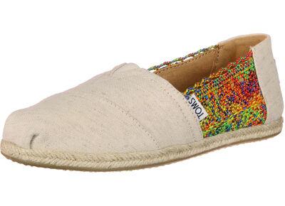 Alpargata Novelty Textile W