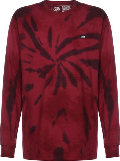 Off The Wall Classic Spirl Tie Dye