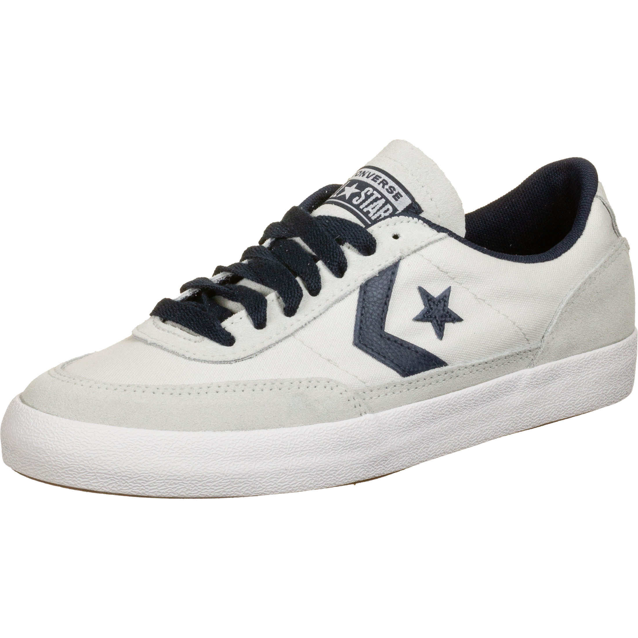 Net Star Classic Ox Baskets low Hommes chez Stylefile