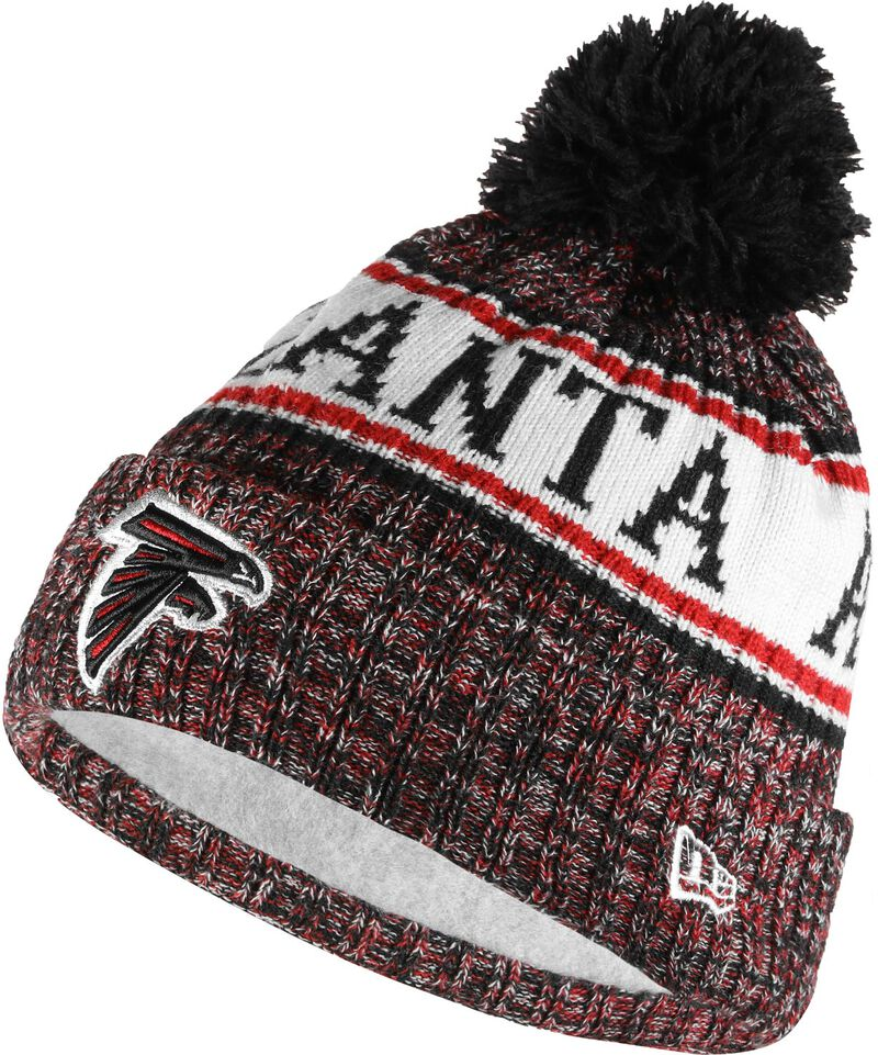 NFL Sideline Bobble Atlanta Falcons