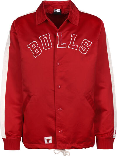 NBA Wordmark Coaches Chicago Bulls