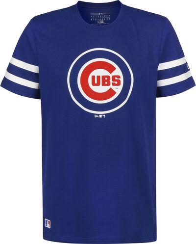 MLB Team Logo Chicago Cubs