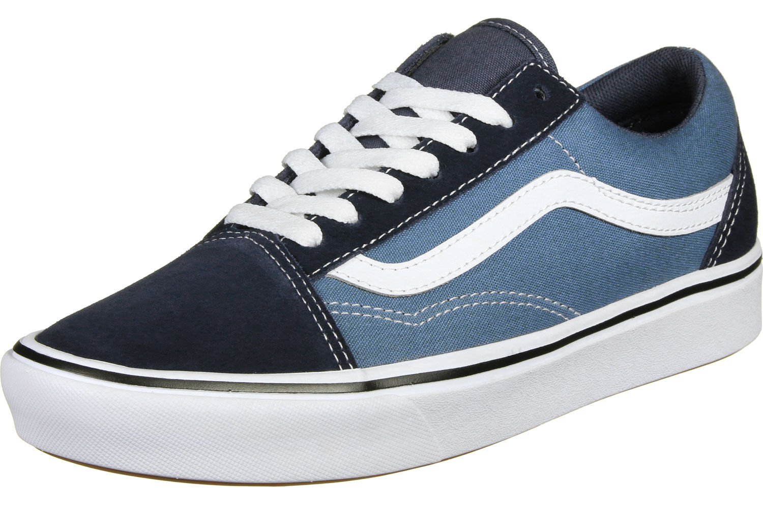 ComfyCush Old Skool - Baskets low - Hommes chez Stylefile