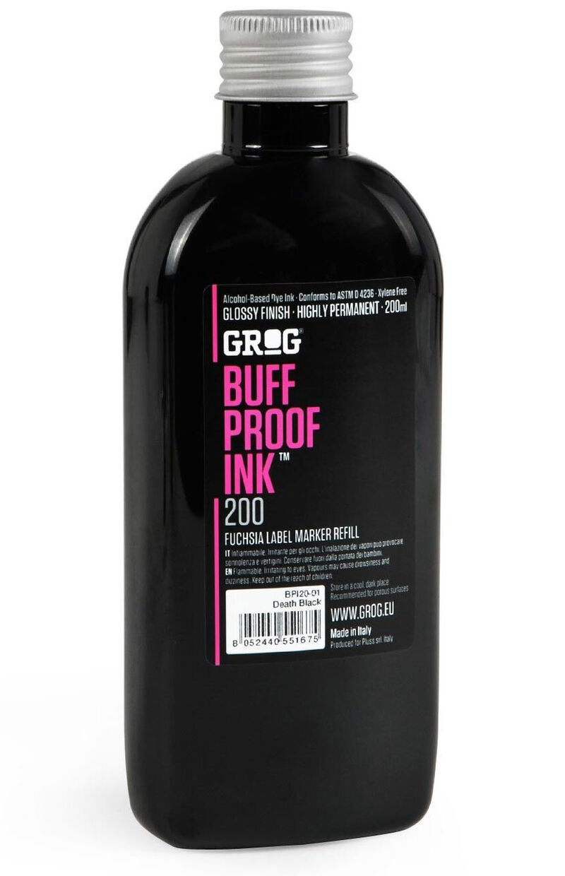 Buff Proof 200 ml