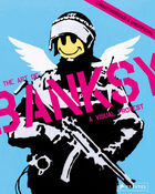 A Visual Protest: The Art of Banksy - Englisch