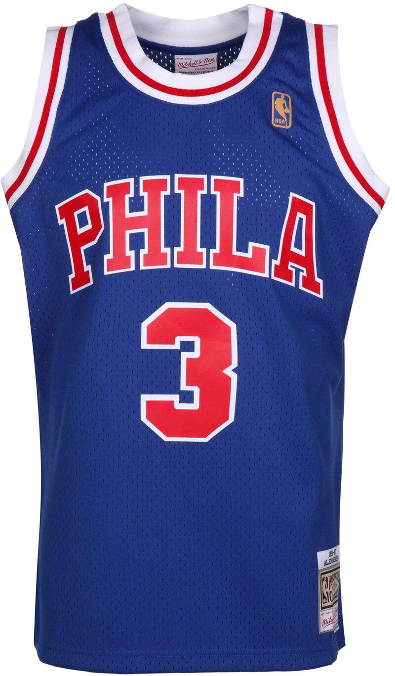 NBA 2.0 Philadelphia 76ers - Allen Iverson #04