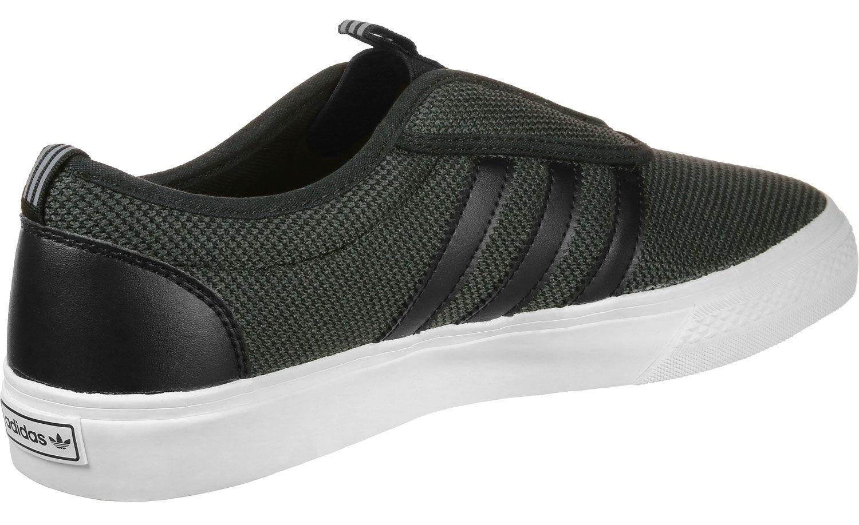 adidas Originals Adi ease Kung fu Fashion homme , noir