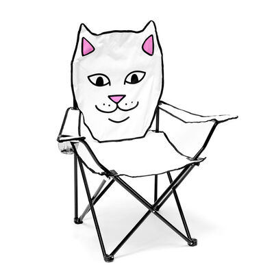 Lord Nermal Beach Chair