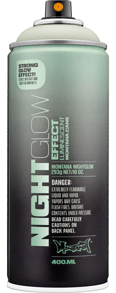 Night Glow 400 ml