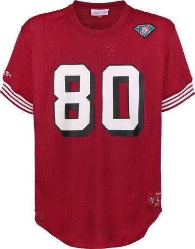 San Francisco 49ers - Jerry Rice