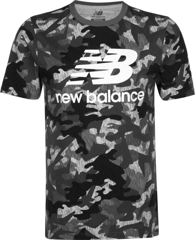 new balance tshirt camo