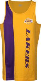 NBA Team Wordmark Los Angeles Lakers