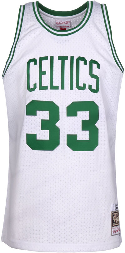 NBA 2.0 Boston Celtics - Larry Bird #33